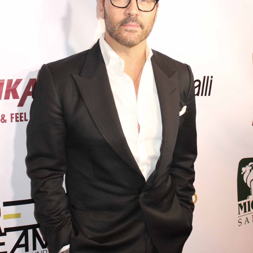 Jeremy Piven - Actor -Guest