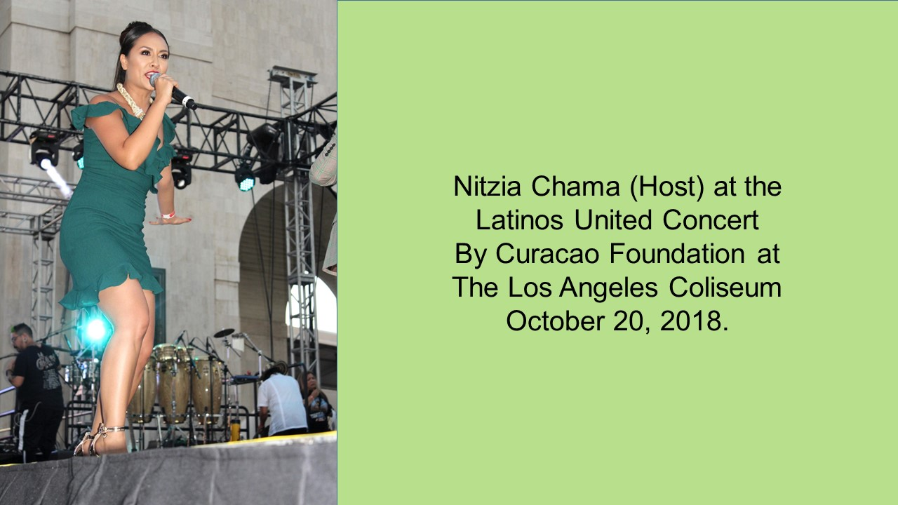 Nitzia Chama- Disco Stella's Photography