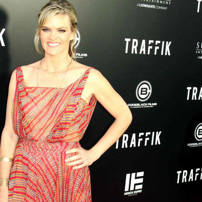 Missi Pyle - Traffik Cast Actress 3