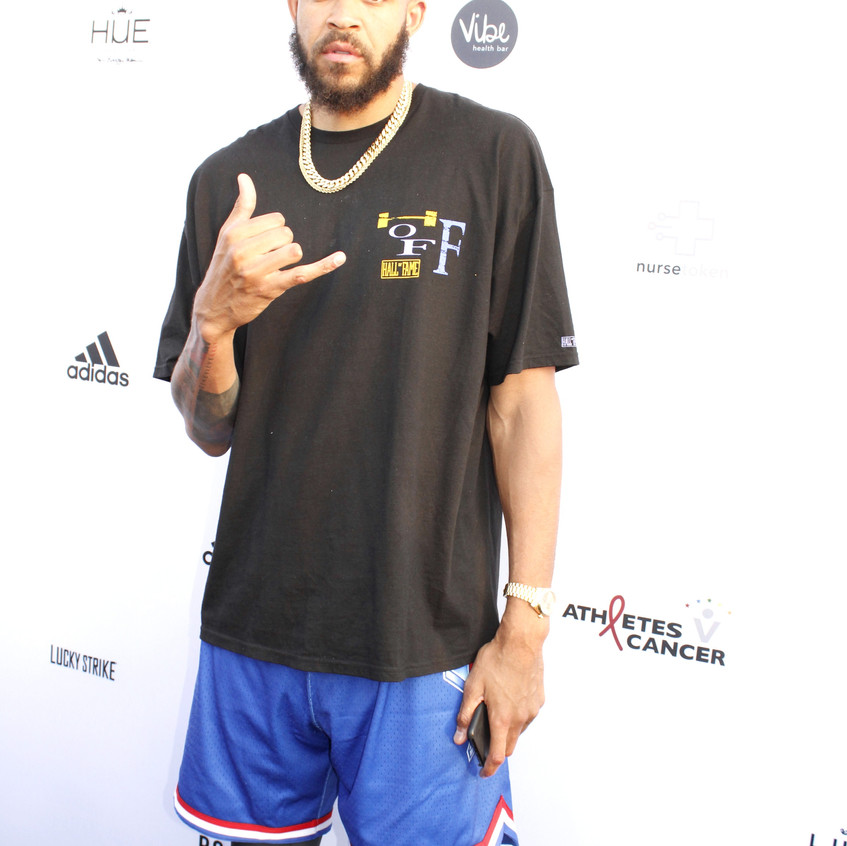 JaVale McGee  - NBA Player