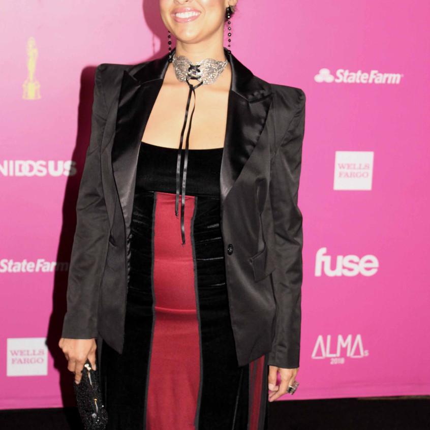 Aura Vasquez