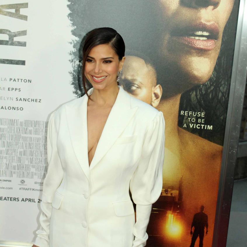 Roselyn Sanchez - Traffik Cast Actress 3