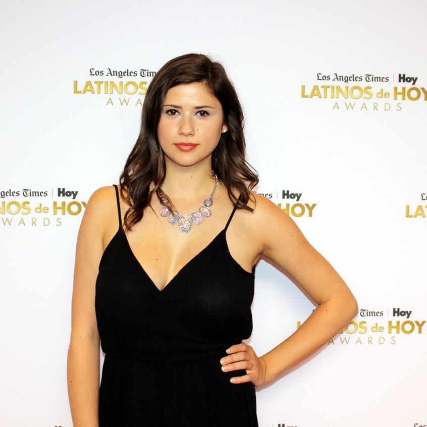 Amber Coney -Actress