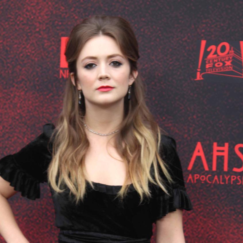Billie Lourd -Actress