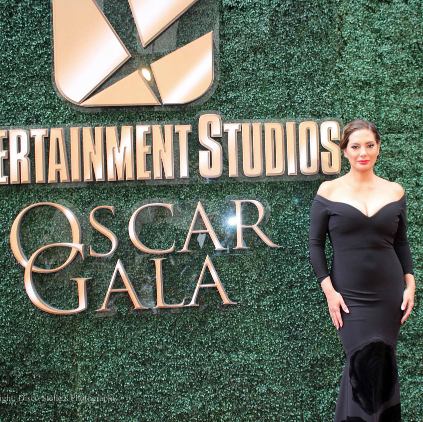 Alex Meneses- Actress