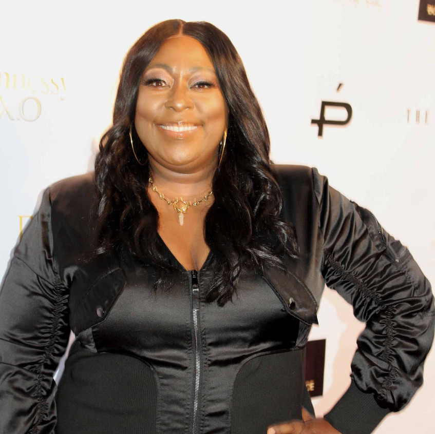 Loni Love- Host The Real...