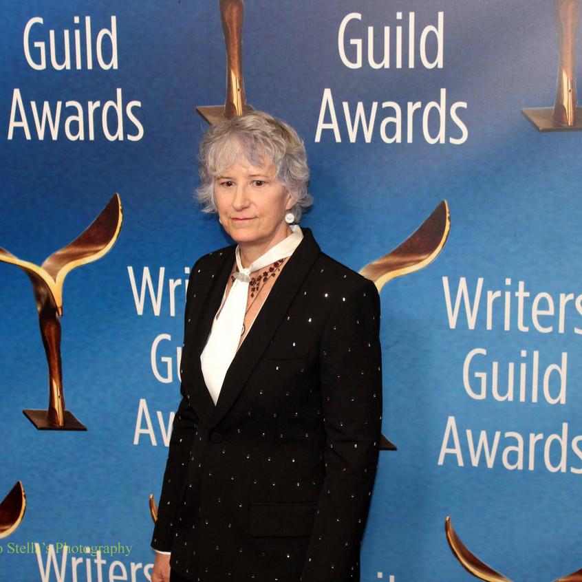 Pamela Cederquist- Film Producer