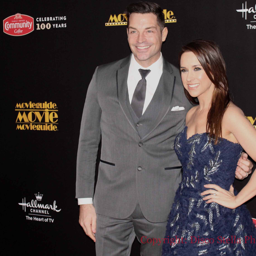 Brennan Elliott - Actor and Actress Lace