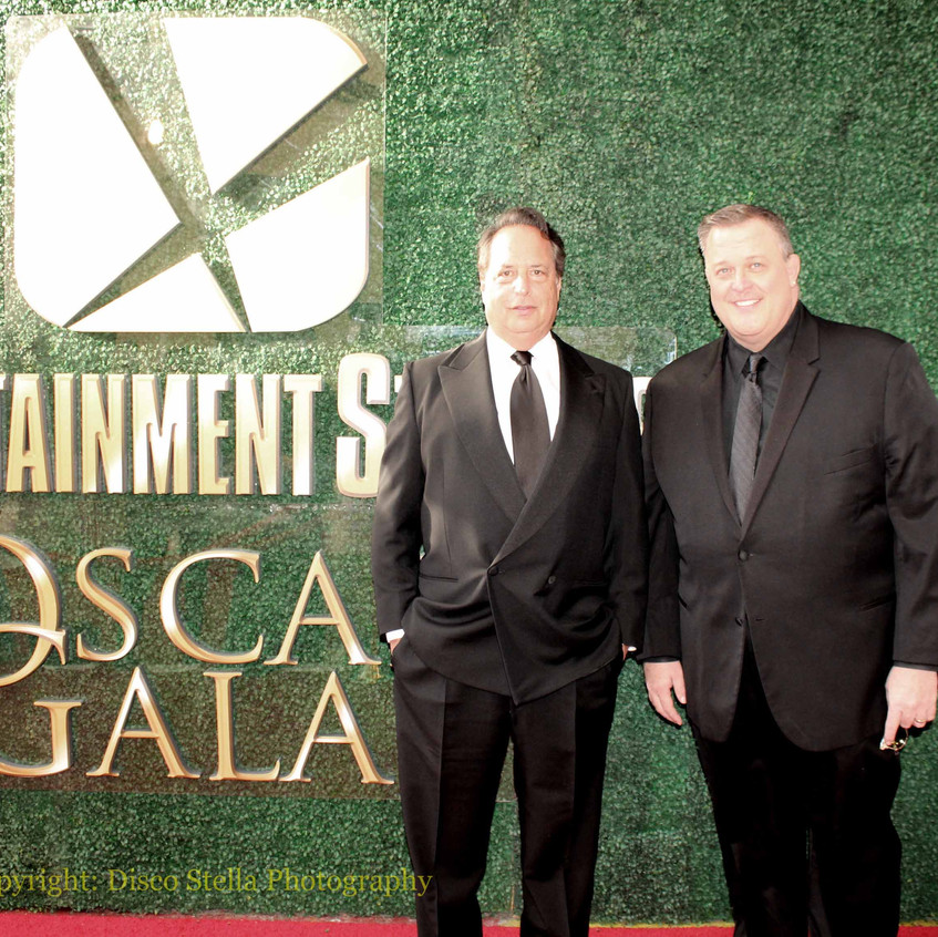 Jon Lovitz - Comedian and Billy Gardell-