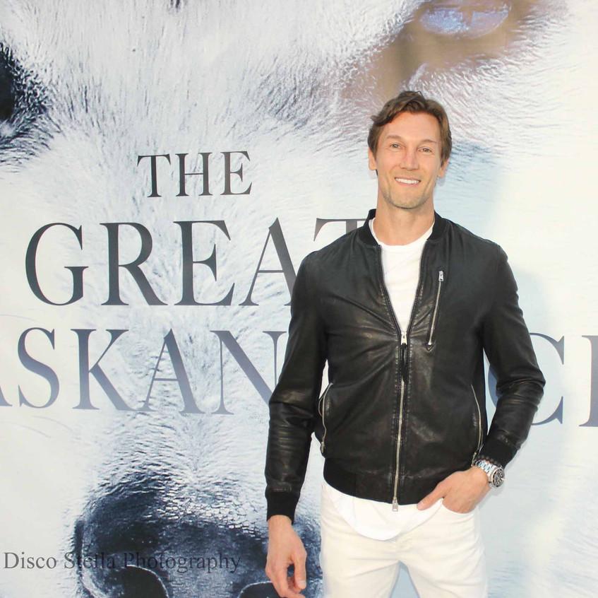 Adam Ambruso - Actor - Cast....