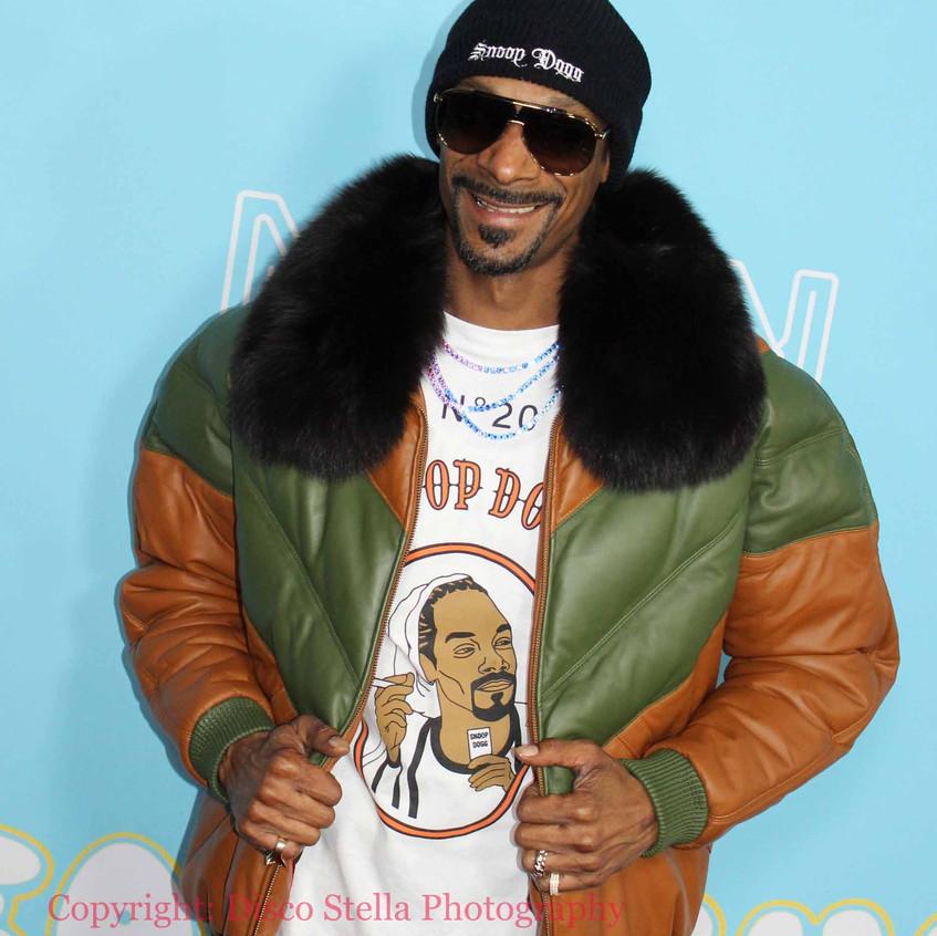Snoop Dog - Rapper