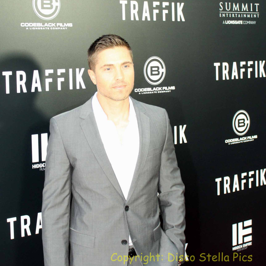 Eric Winter - Actor - Producer