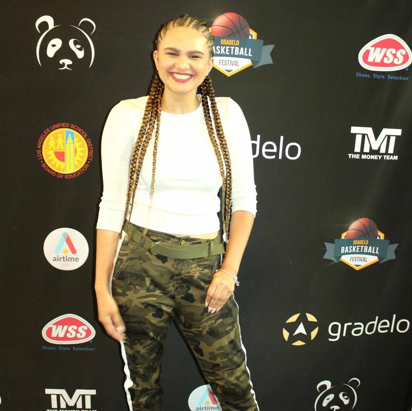 DJ Lela B - Radio Disney