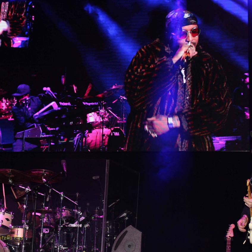 Ro James - Singer - Songwriter 11