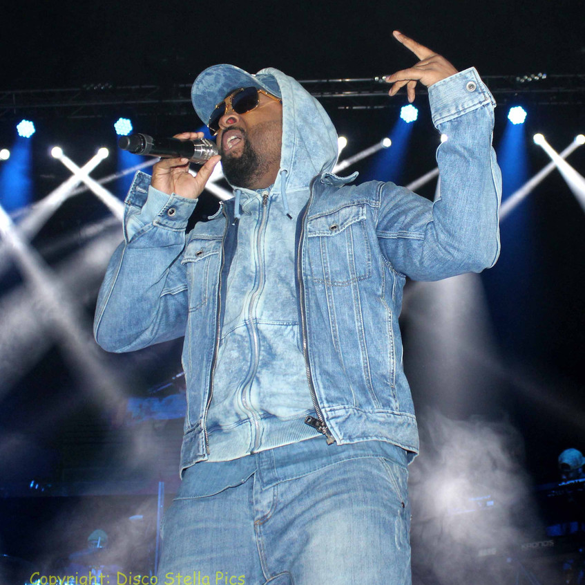 Musiq Soulchild - Hip Hop Soul Artist 26