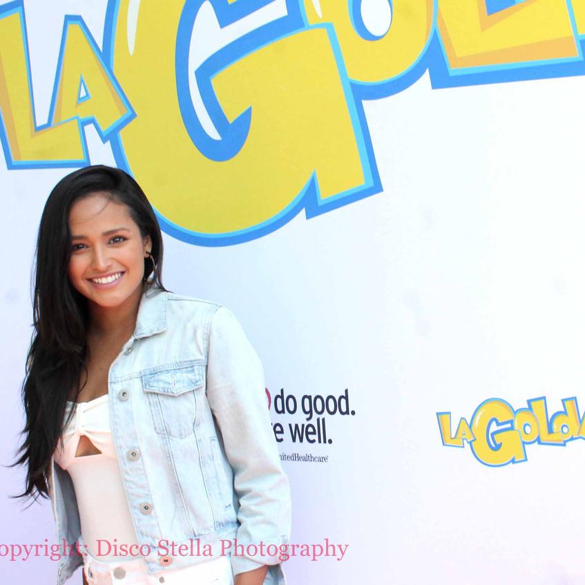 Feliz Ramirez- Actress