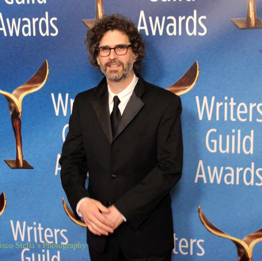Joshua Marston - Screenwriter