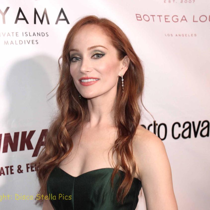 Lotte Verbeek - Actress