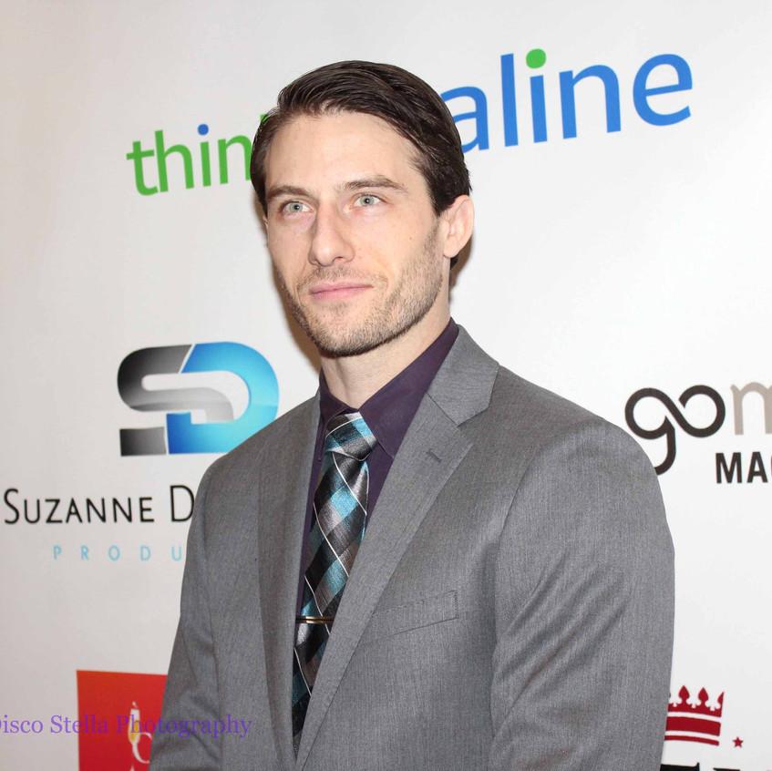 Andrew Katers - Actor - Stuntman..