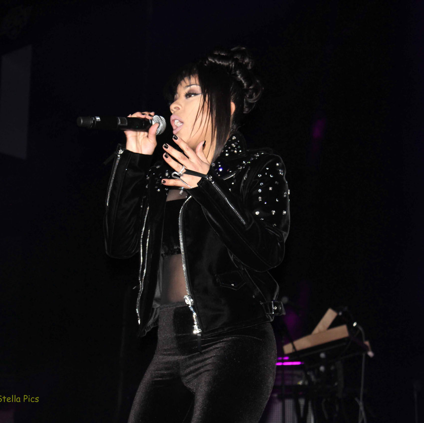 Keyshia Cole - Music Artist 3