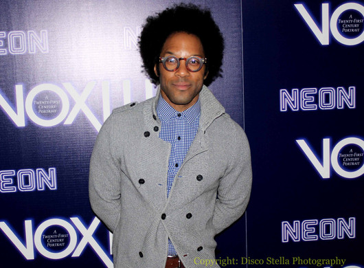 Movie Premiere by Neon presents Vox Lux starring Natalie Portman.