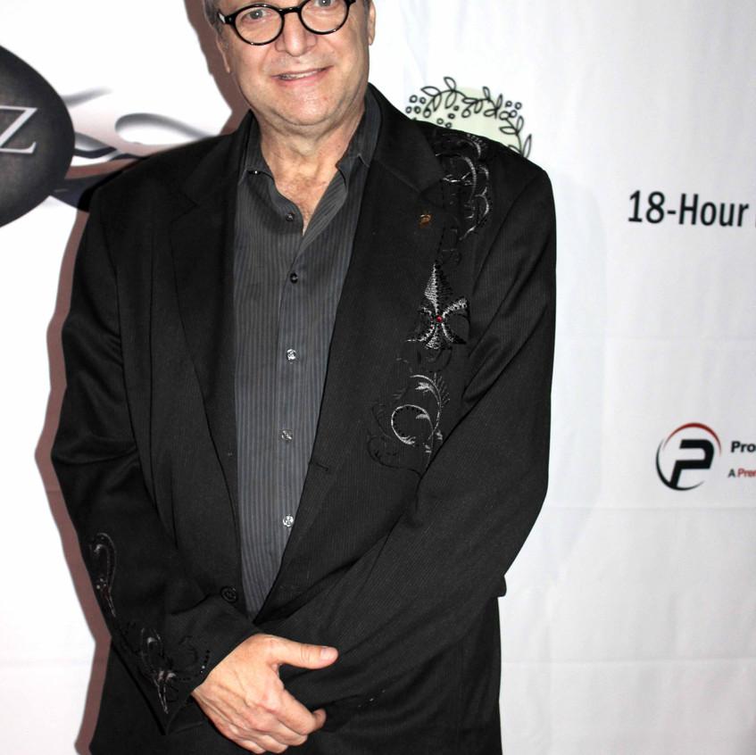 David Weiderman- Director of Artist Relations-Guitar Center
