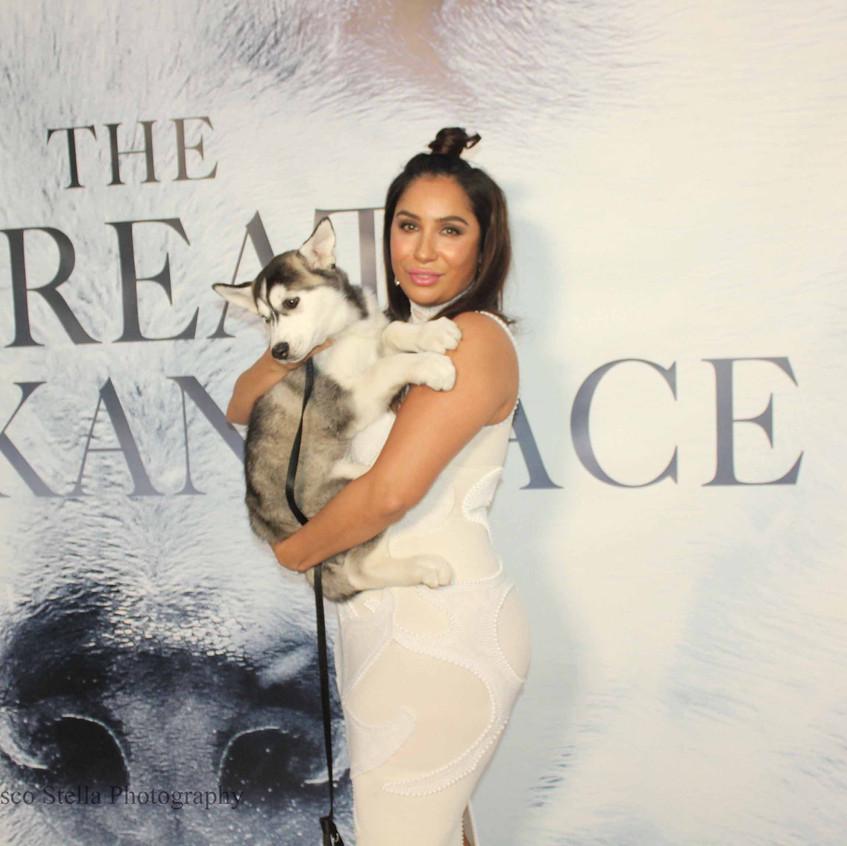 Liana Mendoza - Actress