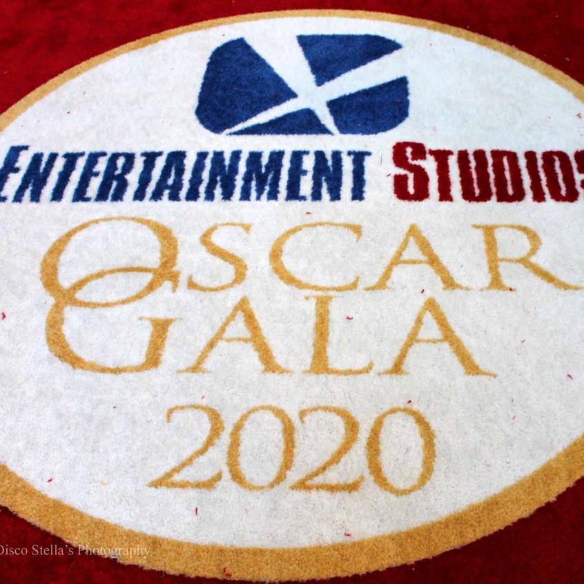 Byron Allen Entertainment Studios Oscar