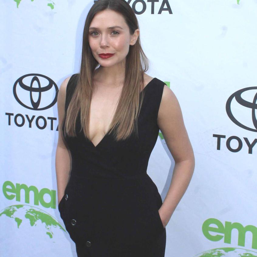 Elizabeth Olsen - Actress - Honoree