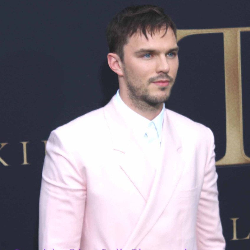Nicolas Hoult - Actor - Cast........