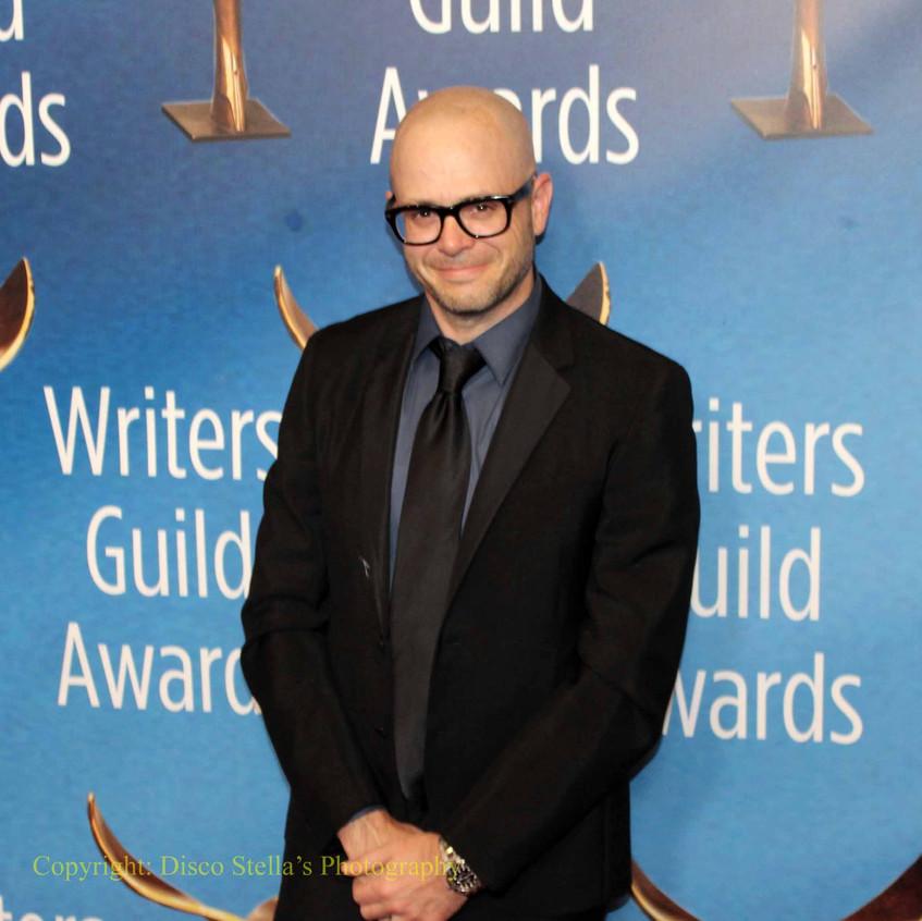 Damon Lindelof- Screenwriter