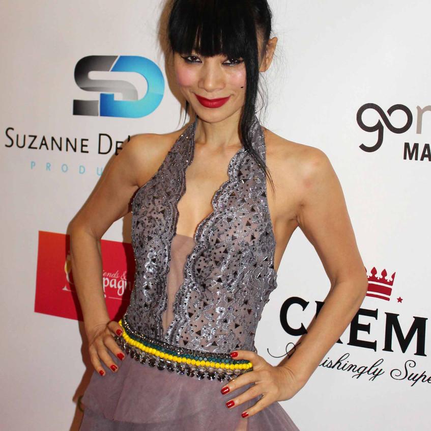 Bai Ling - Actress..