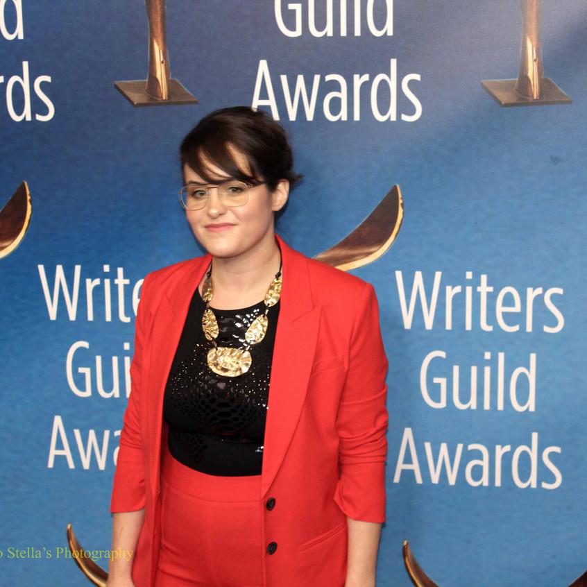 Claire Kiechel- Writer