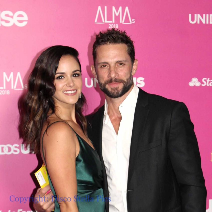 Melissa and David Fumero - Actress - Act