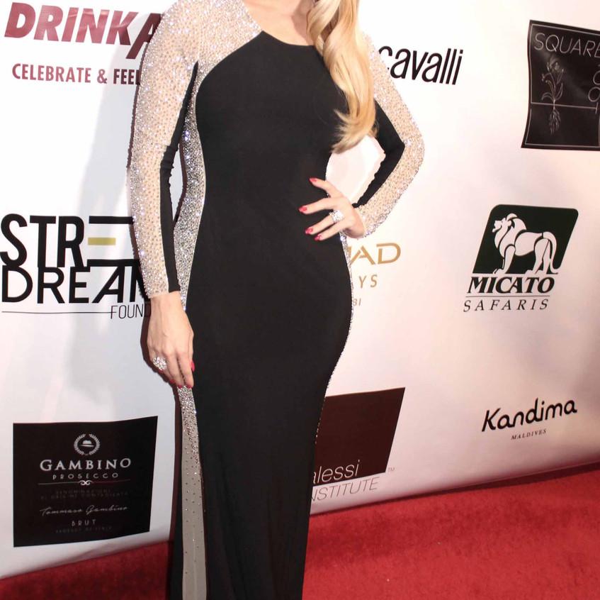 Gretchen Rossi - Actress