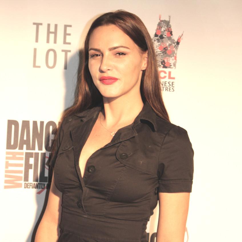 Eve Mauro-Actress