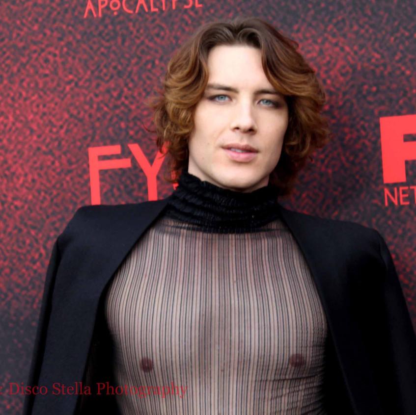 Cody Fern- Actor - Cast