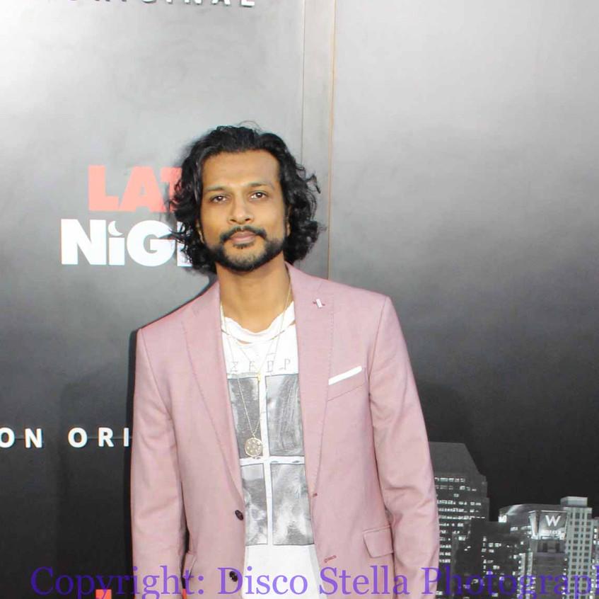 Utkarsh Ambudkar- Actor....