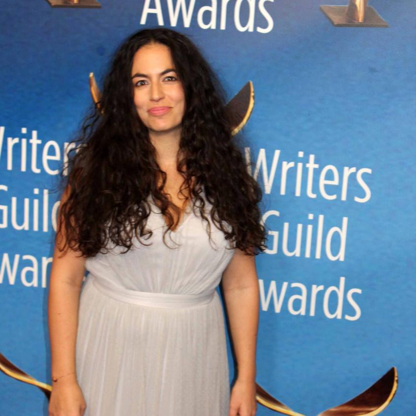 Jocey Heldrich - Film Producer