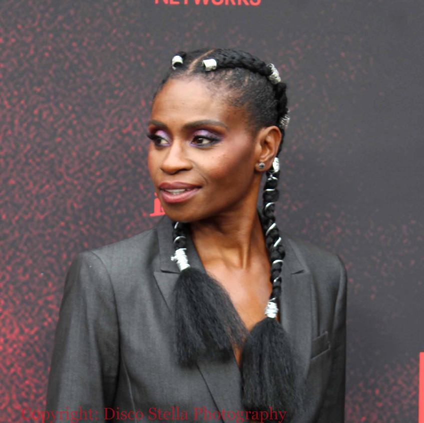 Adina Porter - Actress - Casts