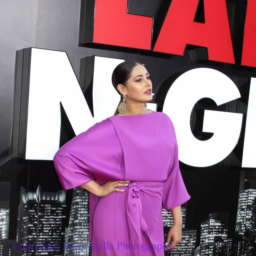 Nargis Fakhri- Actress