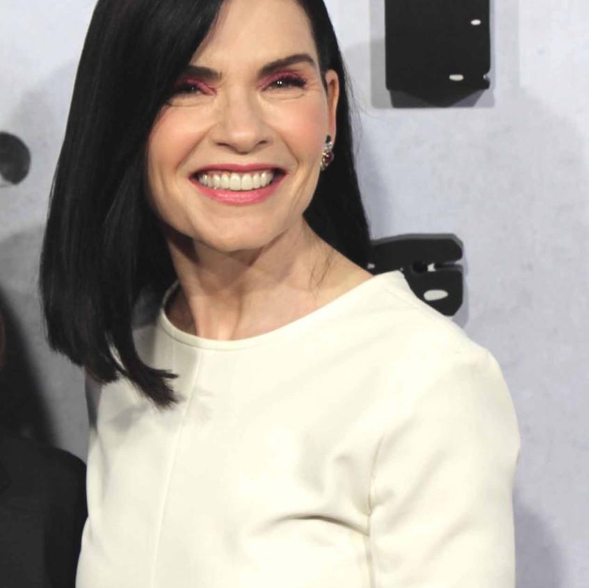 Julianna Marqulies- Actress - Cast - Lt.