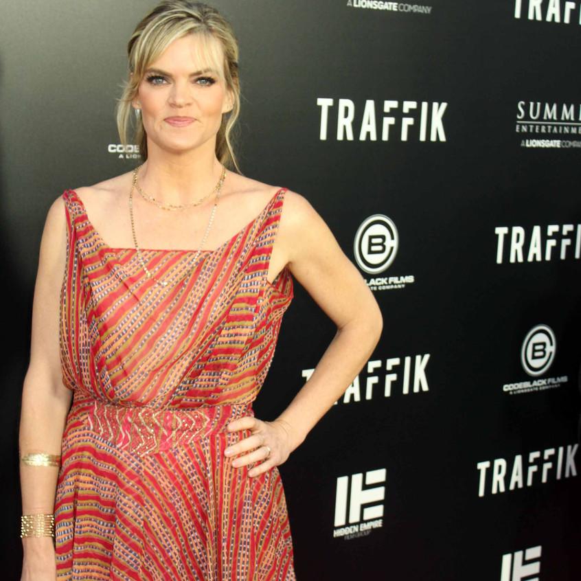 Missi Pyle - Traffik Cast Actress 1