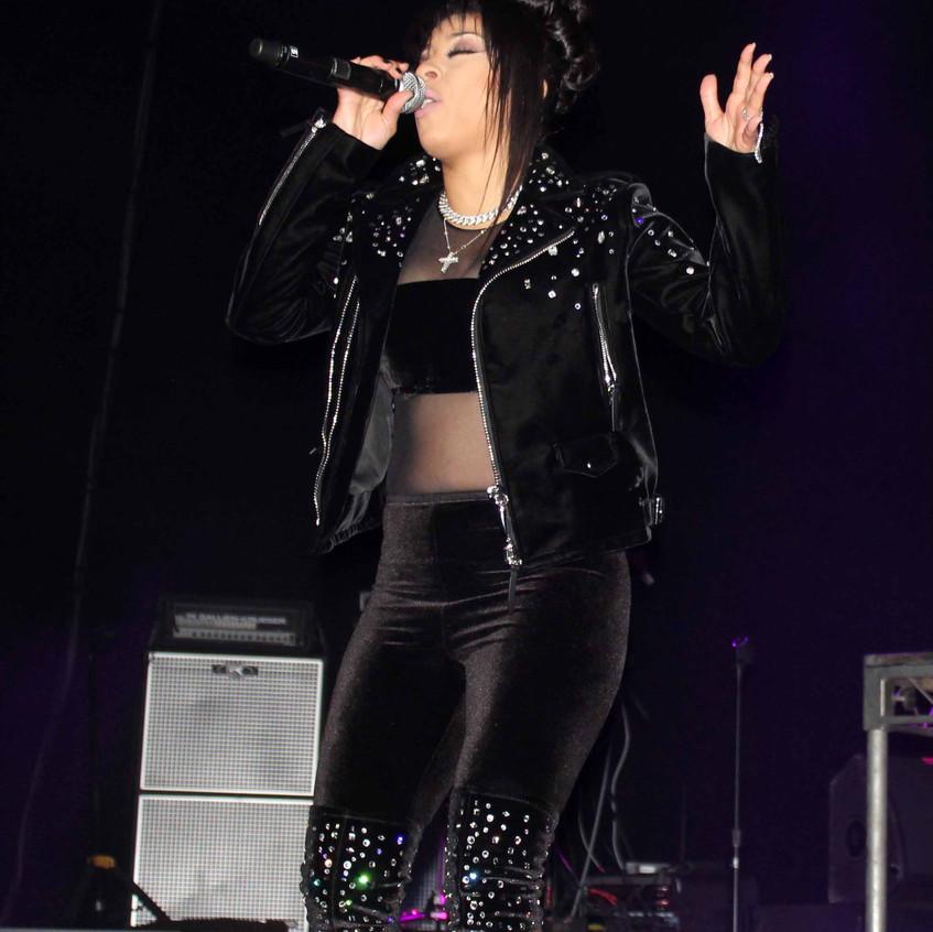 Keyshia Cole - Music Artist 4