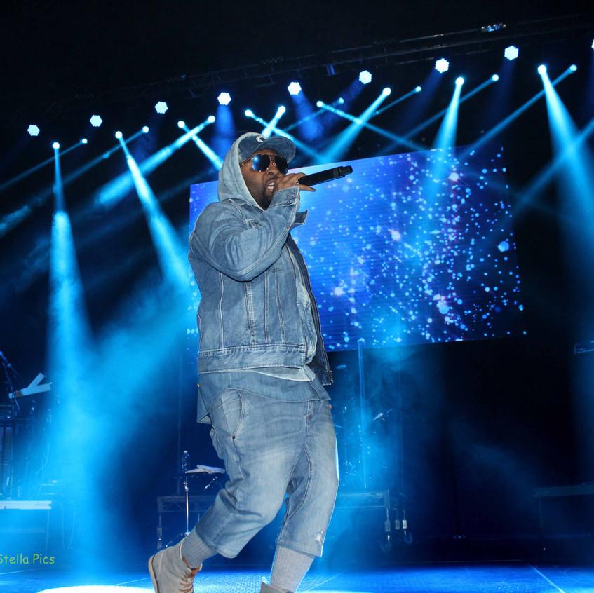 Musiq Soulchild - Hip Hop Soul Artist  11