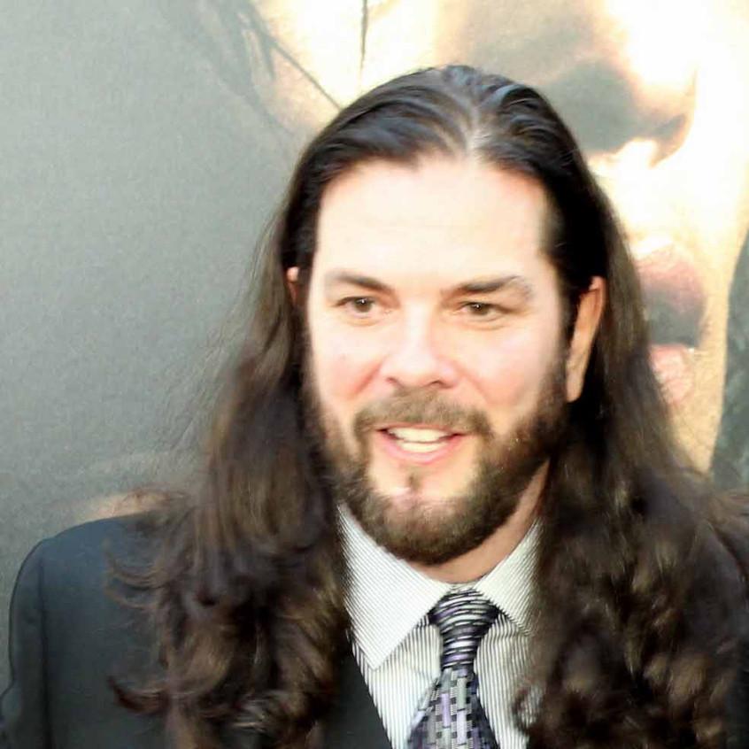 Scott Anthony Leet- Traffik Cast - Actor 1
