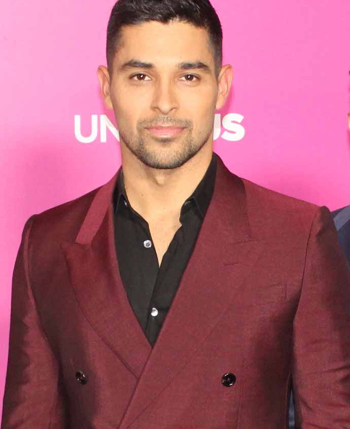 Wilmer Valderrama - Actor host