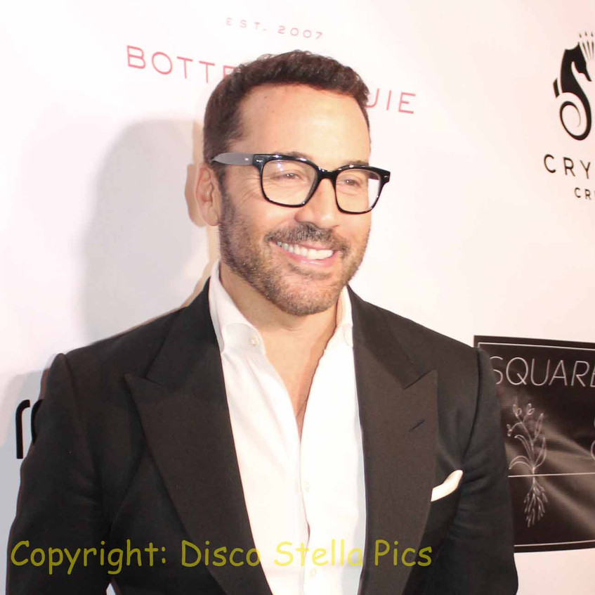 Jeremy Piven - Actor 1