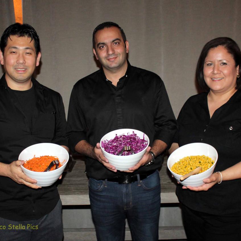 BIBIBOP Asian Grill Crew