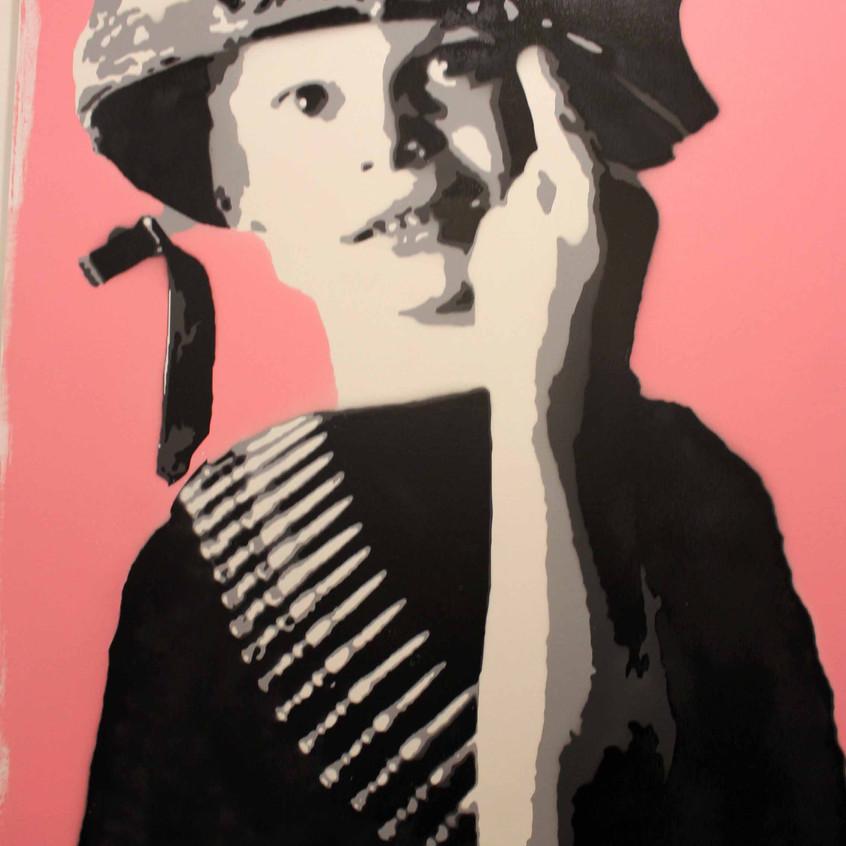 Pop-Art 1